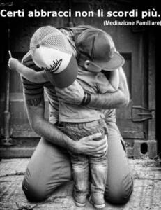 Gli abbracci
