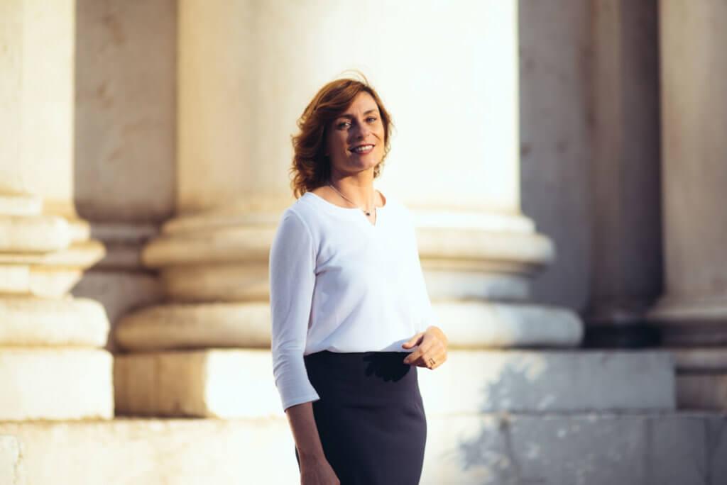 Giovanna Danesi Business Coach